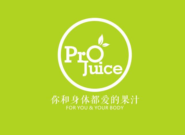 Pro Juice 蔬果汁