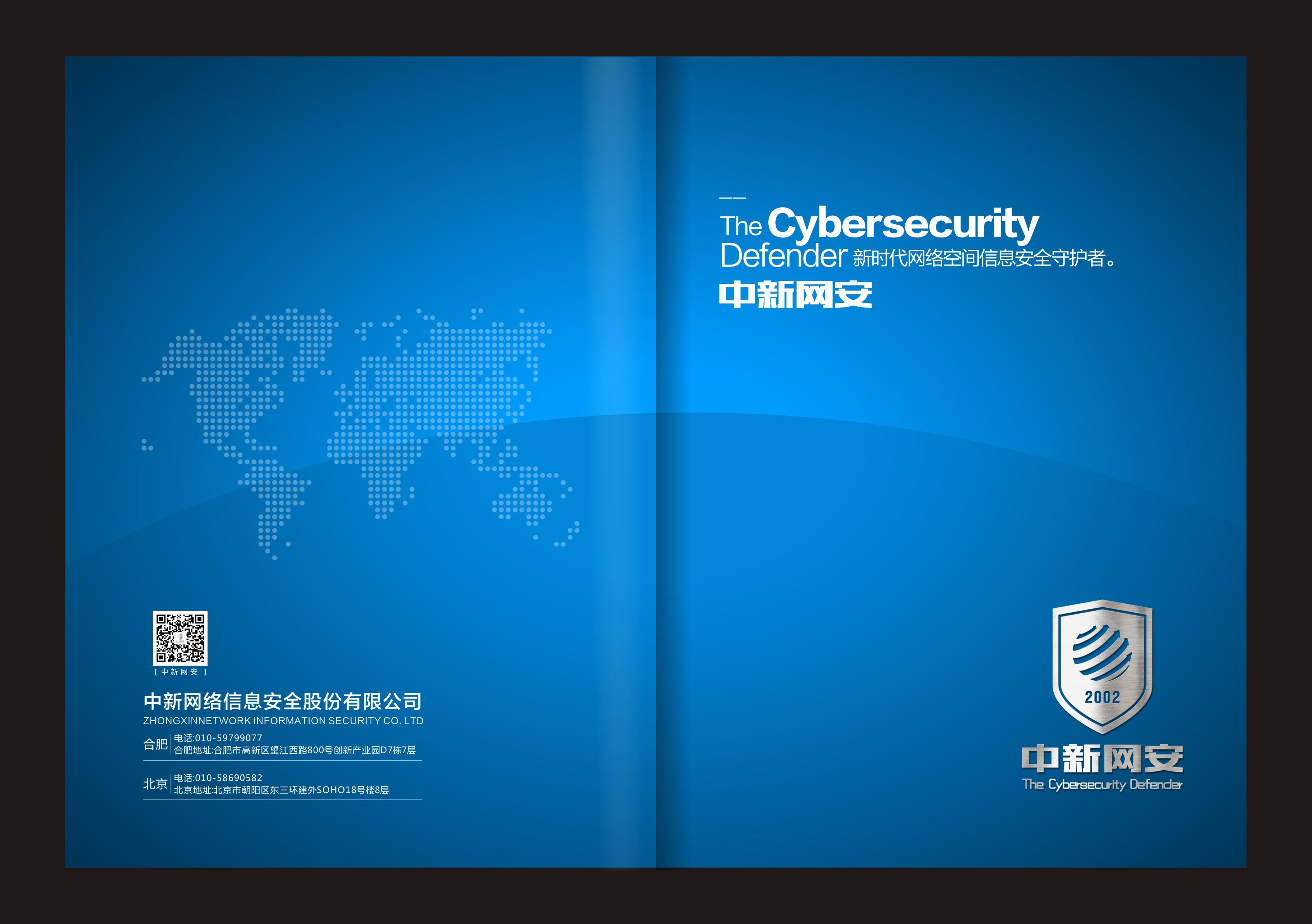 中新网络安全技术股份
